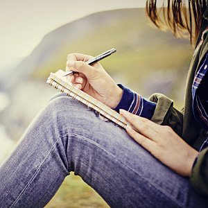 Cognitive Diary CBT